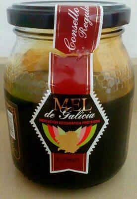 Mel de galicia - Producto - es