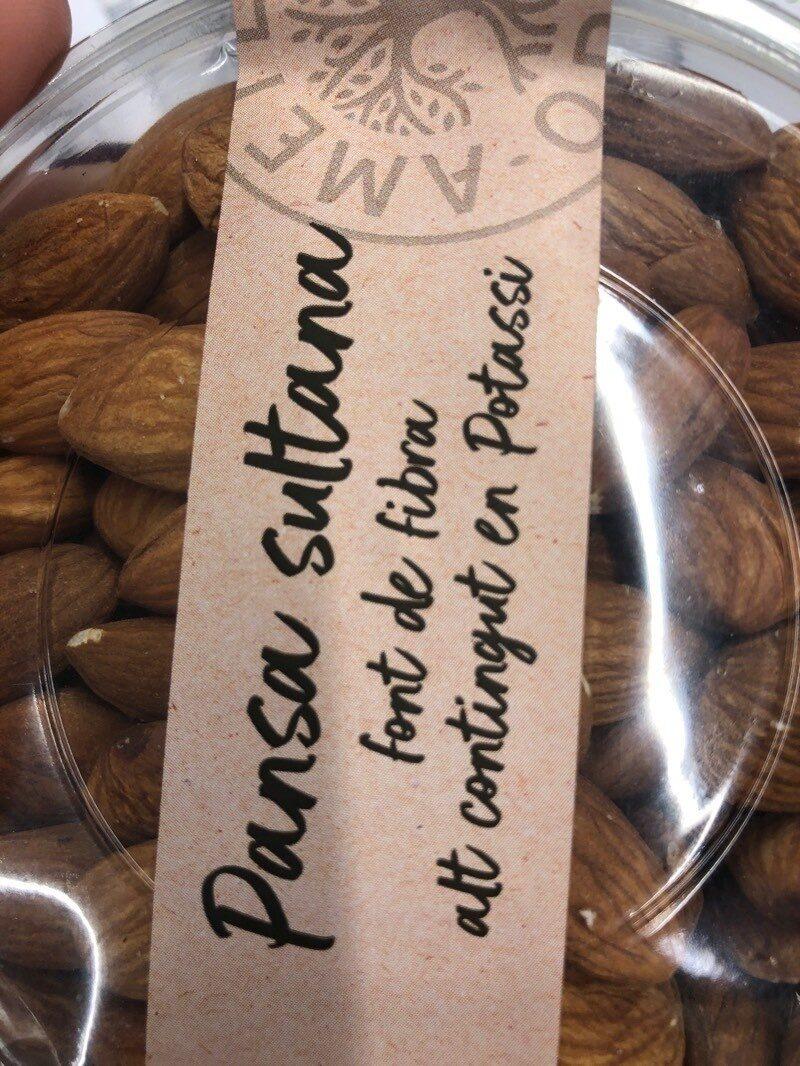 Pansa Sultana - Product