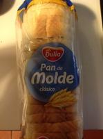 Pan de molde - Produit - fr