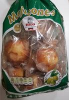 Mojicones - Producto