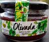 Olivada - Paté d'olives negres - Product