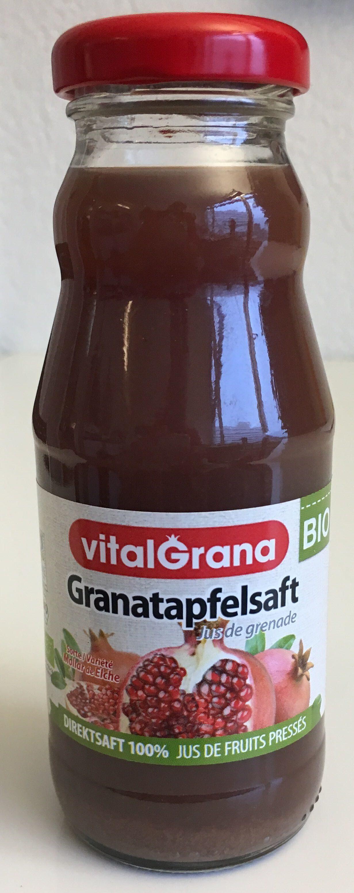 Granatapfelsagt - Product