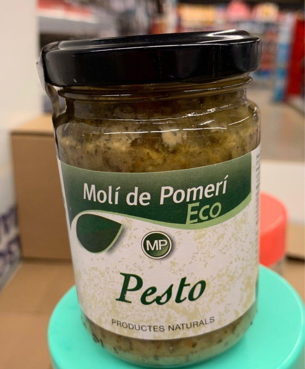 Pesto - Producto - es