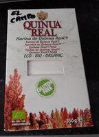 Farine de quinoa - Producto - fr