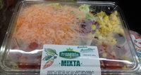 Ensalada mixta - Produit - es