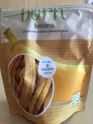 Born banana