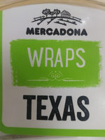 Wrap texas - Product