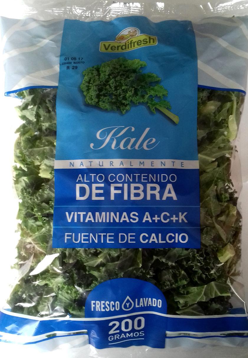 Kale - Producte