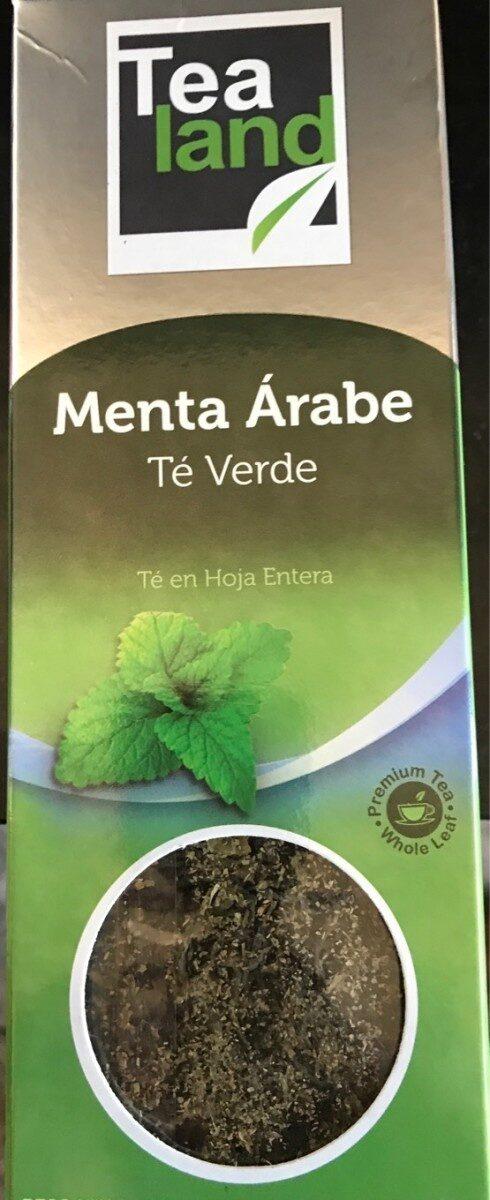 Menta Árabe - Product