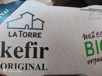 kefir ecológico - Producte - es