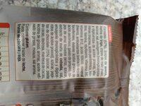 Crujiente muesli choco - Ingredients