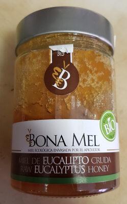 Miel Eucalyptus Bio - Producto - es