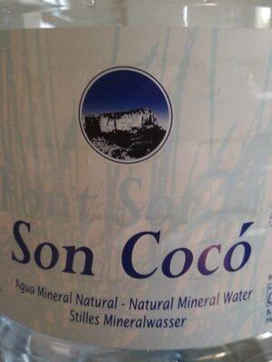 Son cocó - Product