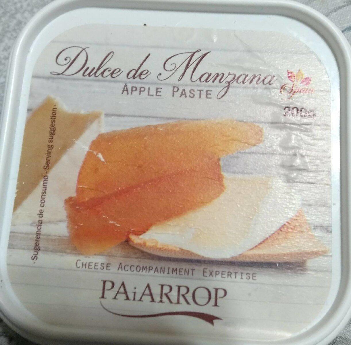 Dulce de Manzana - Producto - es