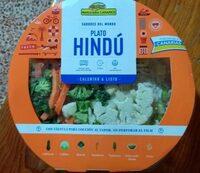 plato hindu - Producte - es