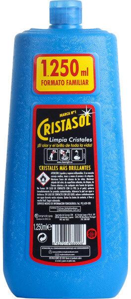 Limpia Cristales - Producte