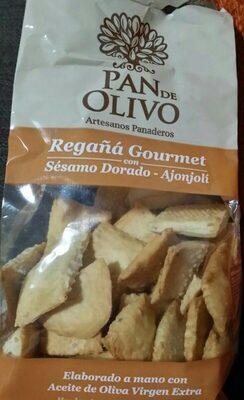 Regaña Gourmet - Producto - es