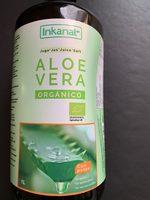 Aloe vera - Producto