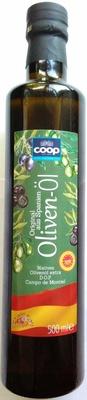 Oliven-Öl original aus Spanien - Produit