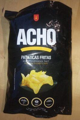 Pataticas fritas - Product