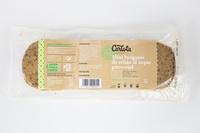 Mini Burguers de Seitán al toque Provenzal ecológicas - Producto