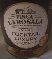 Cocktail Luxury Gourmet - Product