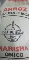 Arroz Redondo Marisma de la Isla de Buda - Product