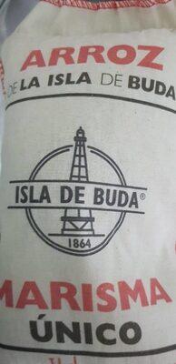 Arroz Redondo Marisma de la Isla de Buda