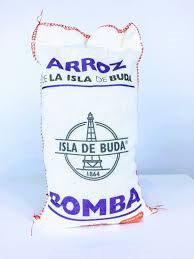 Arroz Bomba Illa de Buda - Product
