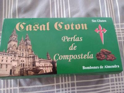 Perlas de Compostela - Product