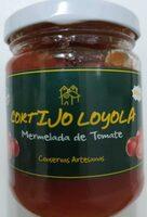 Mermelada de tomate - Produkt