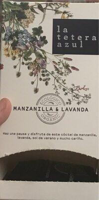 Manzanilla & lavanda - Producto - es