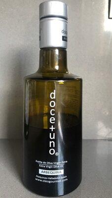 Aceite de Oliva Virgen Extra - Arbequina