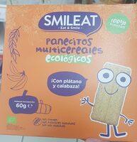 Panecitos Multicereales - Producto - es
