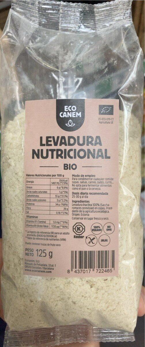 Levadura Nutricional - Prodotto - es