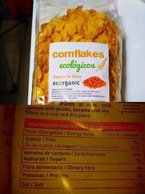 Cornflakes - Product