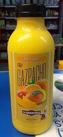 Gazpacho de Naranja y Mango - Product - es