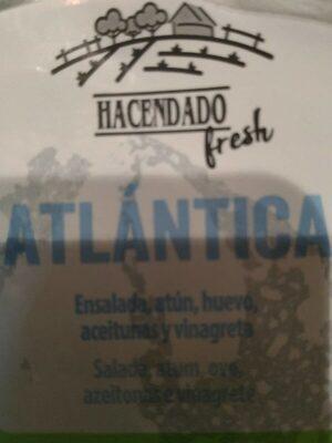 Ensalada atlántica - Product - es