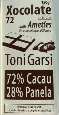 Xocolate - Produit