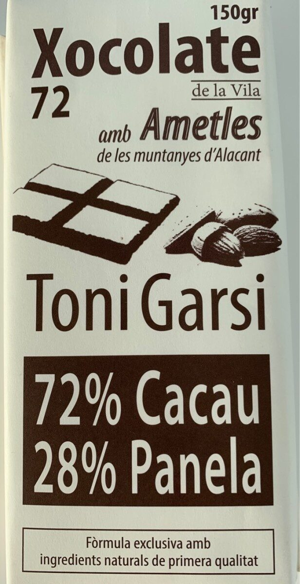 Xocolate - Produit - es