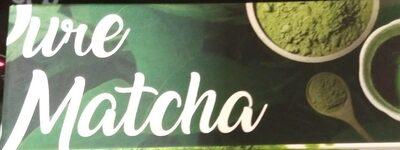 Pure Matcha
