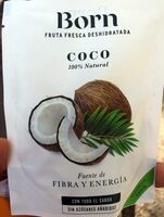 Coco deshidratado - Produit - es
