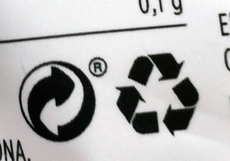 Coco deshidratado - Instruction de recyclage et/ou informations d'emballage - es