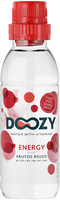 Doozy water with vitamins Energy - Product