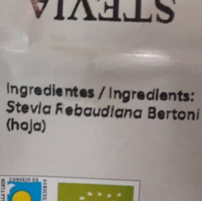 - Ingredientes - es