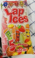 Lap ices - Producto - fr
