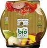 Helado ecológico de coco sin gluten y sin lactosa tarrina - Product