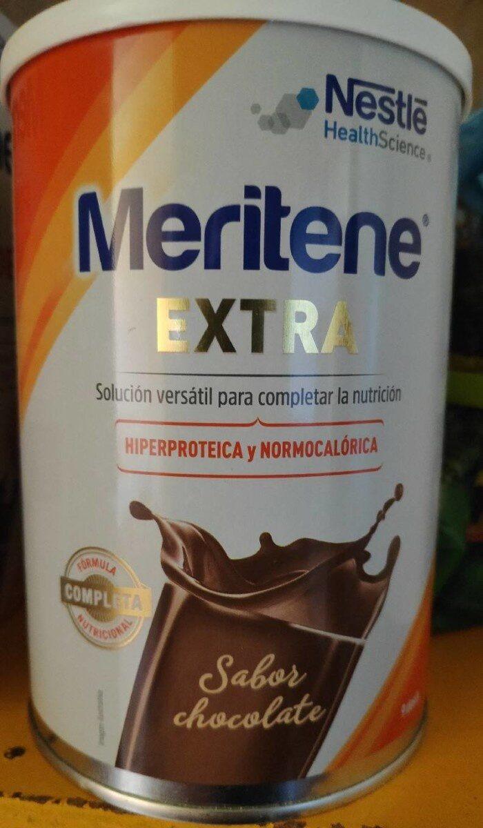 Meritene EXTRA Nestle - Product - pt