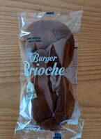 Burger brioche - Product - es