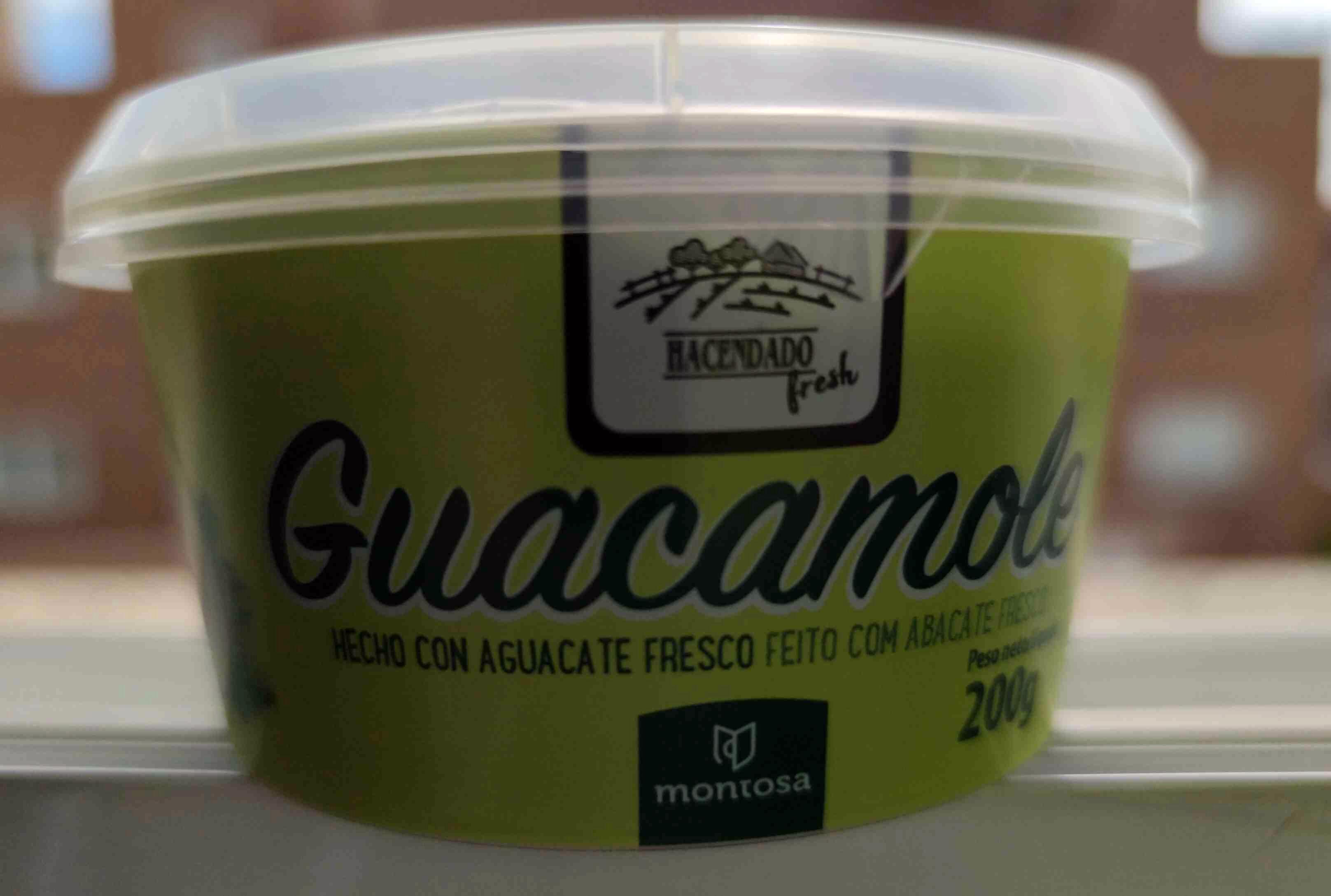 Guacamole - Prodotto - es